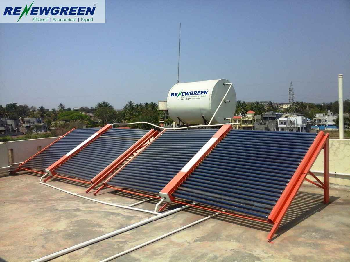 Renewgreen Business Solutions: Electricity Solution For