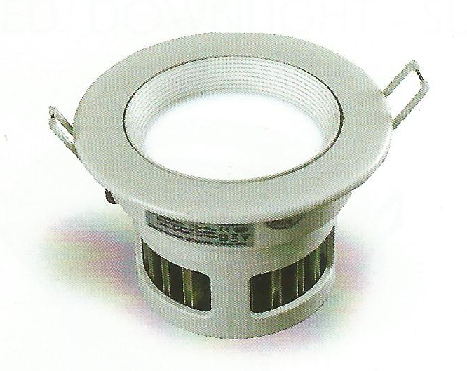 LED COB Downlight : ACOB J5w / J9w / J12w