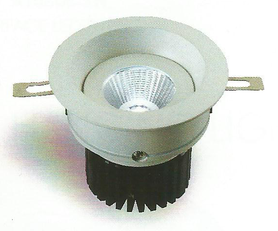 LED COB Downlight : ACOB VF-6w / 10w