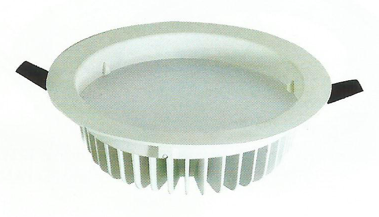 LED COB Downlight : ADLR - T - 18W
