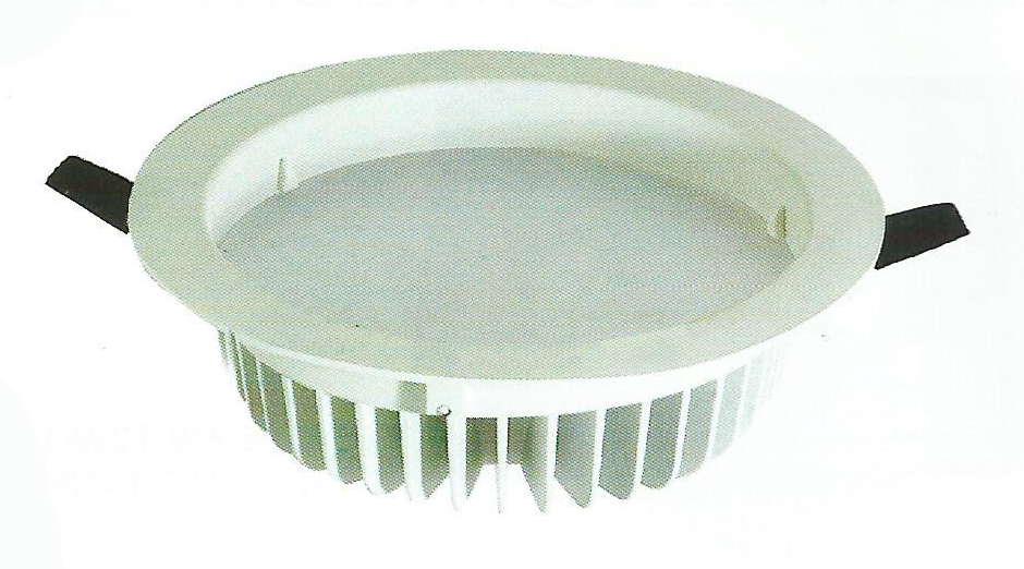 LED COB Downlight : ADLR - T - 24W