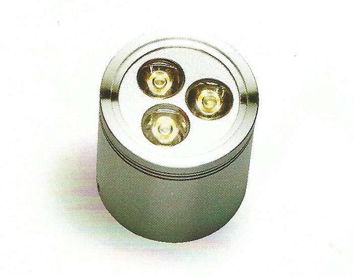 LED Downlight Surface : A1080B-3W