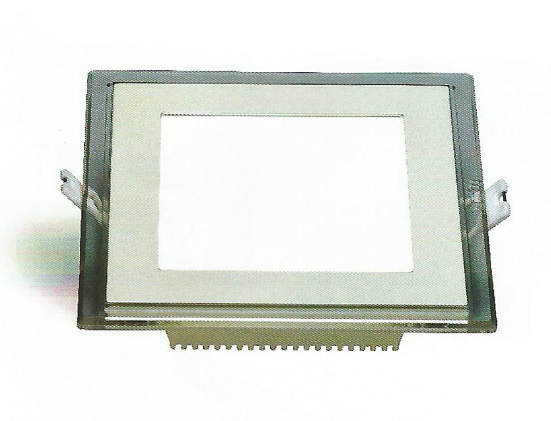 LED Panel Downlight - Recessed