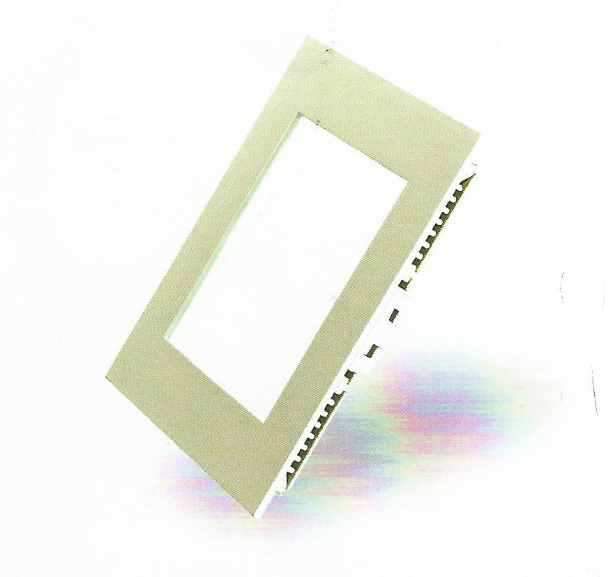 LED Panel Eco Series - Recessed