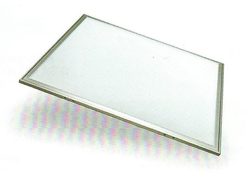 LED Panel Series - Recessed