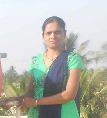 Mrs. Sujata Javale with Renewgreen Solar